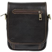 Leather City 111068-3 Shoulder Bag