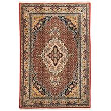 فرش دستبافت شش متري کد 102042