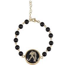Mahak MB0136 Gold Bracelet