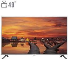 تلويزيون ال اي دي ال جي مدل 49LH55500GI - سايز 49 اينچ