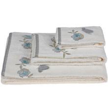 Sarev Maya Hand Towel - Size 50 X 30 cm
