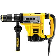 Dewalt D25601K 1-3/4 Inch SDS Max Combination Hammer Drill