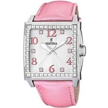 Festina F16571/4 Watch For Women