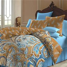 Laico Vivana Kashkool 1 Persons 5 Pieces 90 Elastic Duvet Set