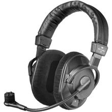 Beyerdynamic DT 297 PV MK II Studio Headphone 80 ohm