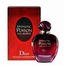 Christian Dior Hypnotic Poison Eau Secrete for women EDT - 100mil