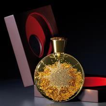 Ramon Molvizar Art & Gold & Perfume for women EDP - 100MIL
