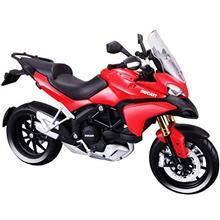موتور بازي Maisto مدل Ducati Multistrada 1200 S