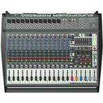 Behringer PMP6000 Analog Power Mixer Console
