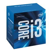 Intel® Core i3-6100 Skylake Processor