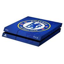 برچسب افقی پلی استیشن 4 ونسونی طرح Chelsea FC 2016