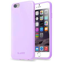 iPhone Case Laut - PASTEL For iPhone 6 and 6s - Violet
