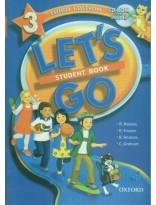 Let's Go3 (STUDENT+ WOEK BOOK