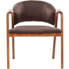 صندلی میزبان نیک آذین مدل رز کد F6