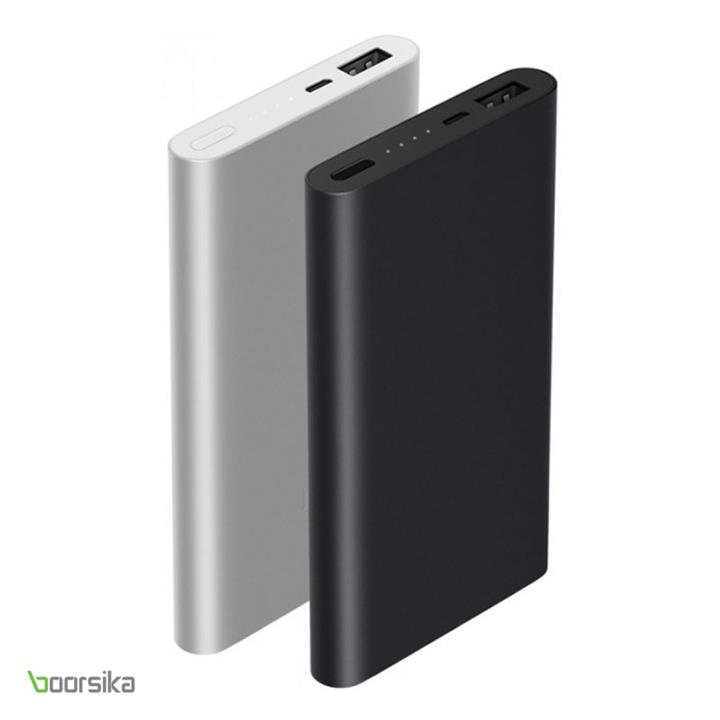 Xiaomi Mi v2 10000mAh Power Bank