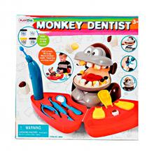 Play Go Monky Dentist 8680 Toys Doll House
