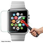 محافظ صفحه نمایش گلس ساعت هوشمند اپل واچ 42 میلیمتر