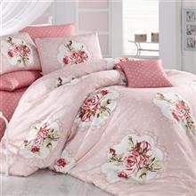 Iyi Geceler Istanbul Romance somon Sleep Set 2 Persons 4 Pieces