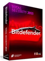 لایسنس Bitdefender Total Security