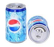Fantasy Rechargeable Speaker Pepsi plans
