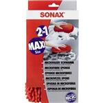 Sonax 428100 Microfiber Sponge