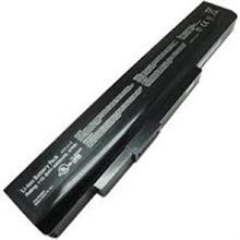 MSI CR640 Battery