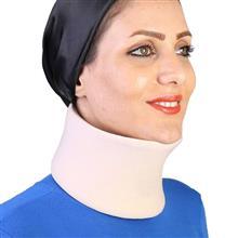 گردن بند طبی چانه دار طب و صنعت 50600