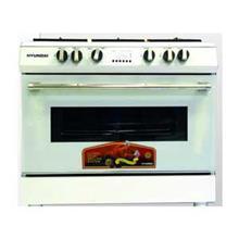 Hyundai stove HGC-8400S