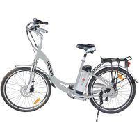دوچرخه برقی E07