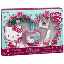 Air-Val Hello Kitty Eau De Toilette Gift Set For Children 50ml