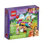 Friends Party Train 41111 Lego