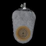 کیسه یوروستومی شیردار - یک تکه-َActive Life