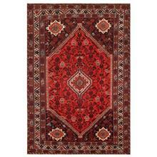 فرش دستبافت قديمي شش متري کد 146076