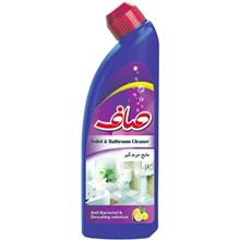 Saf Antibacterial And Descaling Solution 700g