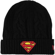 New Era Hero Cuff Superman Beanie