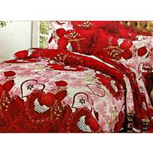 Winky 6 2Persons 6 Pieces Bedsheet