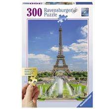 پازل 300 تکه راونز برگر مدلView Of Eiffel Tower