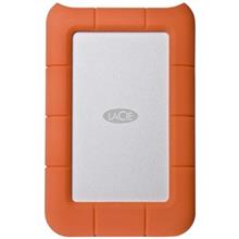 LaCie Rugged Mini External Hard Drive - 4TB