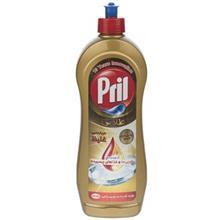 Pril Golden Dishwashing Liquid 750ml
