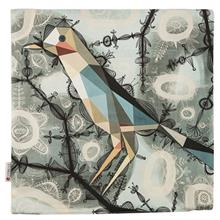 Yenilux Graphic Bird Cushion Cover