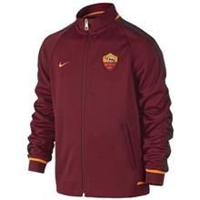 Nike N98 A.S. Roma Track Jacket For Boys