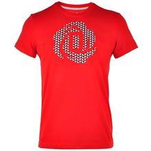 ي شرت مردانه آديداس مدل D Rose Logo TEE