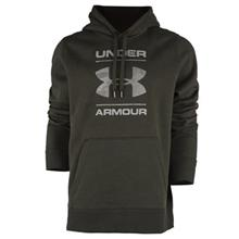 Under Armour Storm Rival Cotton Graphic Hoody For Men