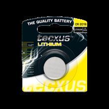 tecxus CR 1620 Battery