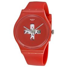 Swatch SUOR106 Watch