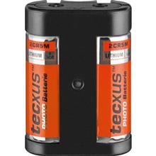 Tecxus 2CR5M Lithium Photo Battery