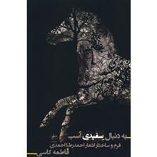 کتاب به دنبال سفيدي اسب اثر فاطمه کاسي