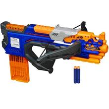 Nerf N Strike Elit XD Cross Bolt Gun