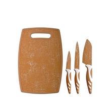 مجموعه چاقوی آشپزخانهی رویالتی لاین مدل RL 3MG EVR