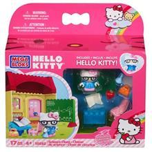 ساختني مگا بلاکس مدل Hello Kitty Science Class کد 10892